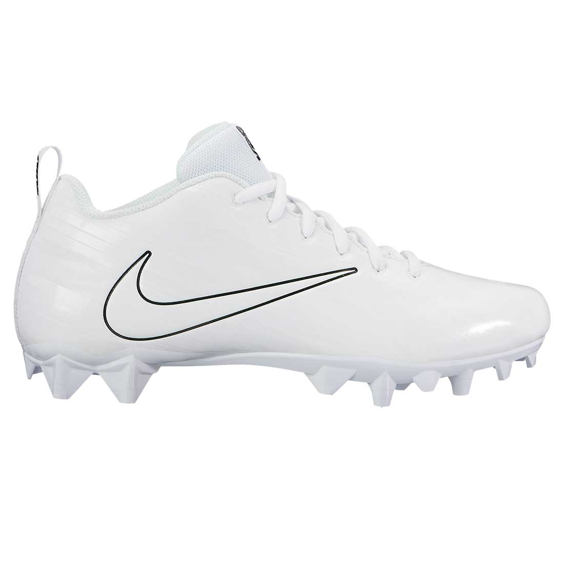 5cf6368a450e5 Nike Vapor Varsity Low LAX Cleat - longstreth.com