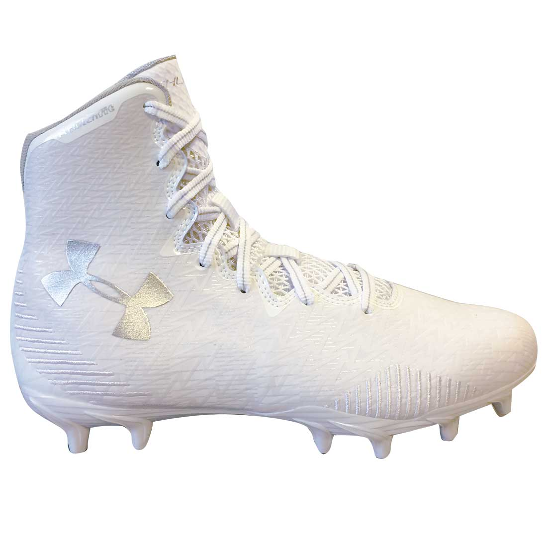 Under Armour Womens LAX Highlight Cleat - longstreth.com 76a953294403