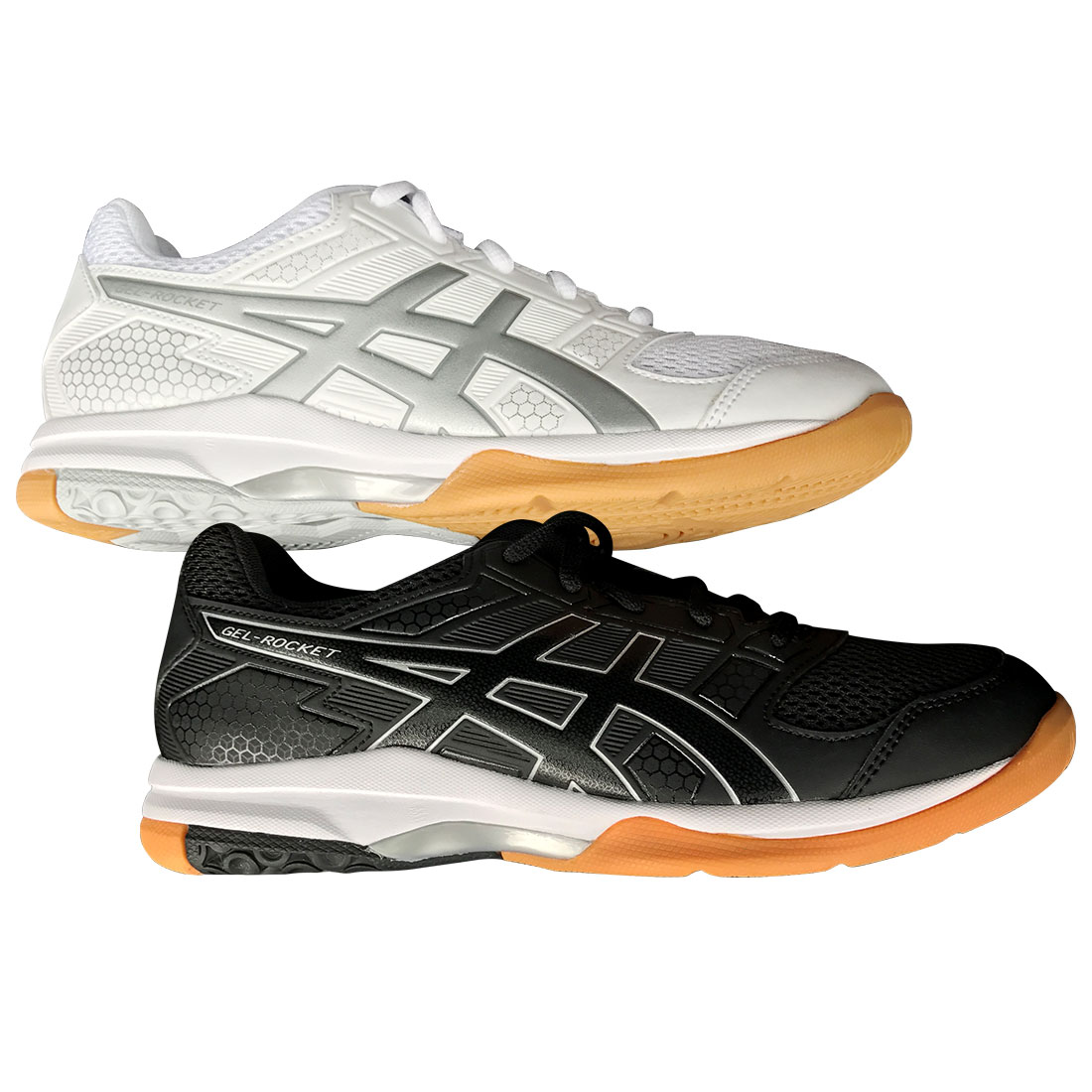 eb8f9eb8ef4a2 Asics Gel-Rocket 8 Indoor Shoe - longstreth.com