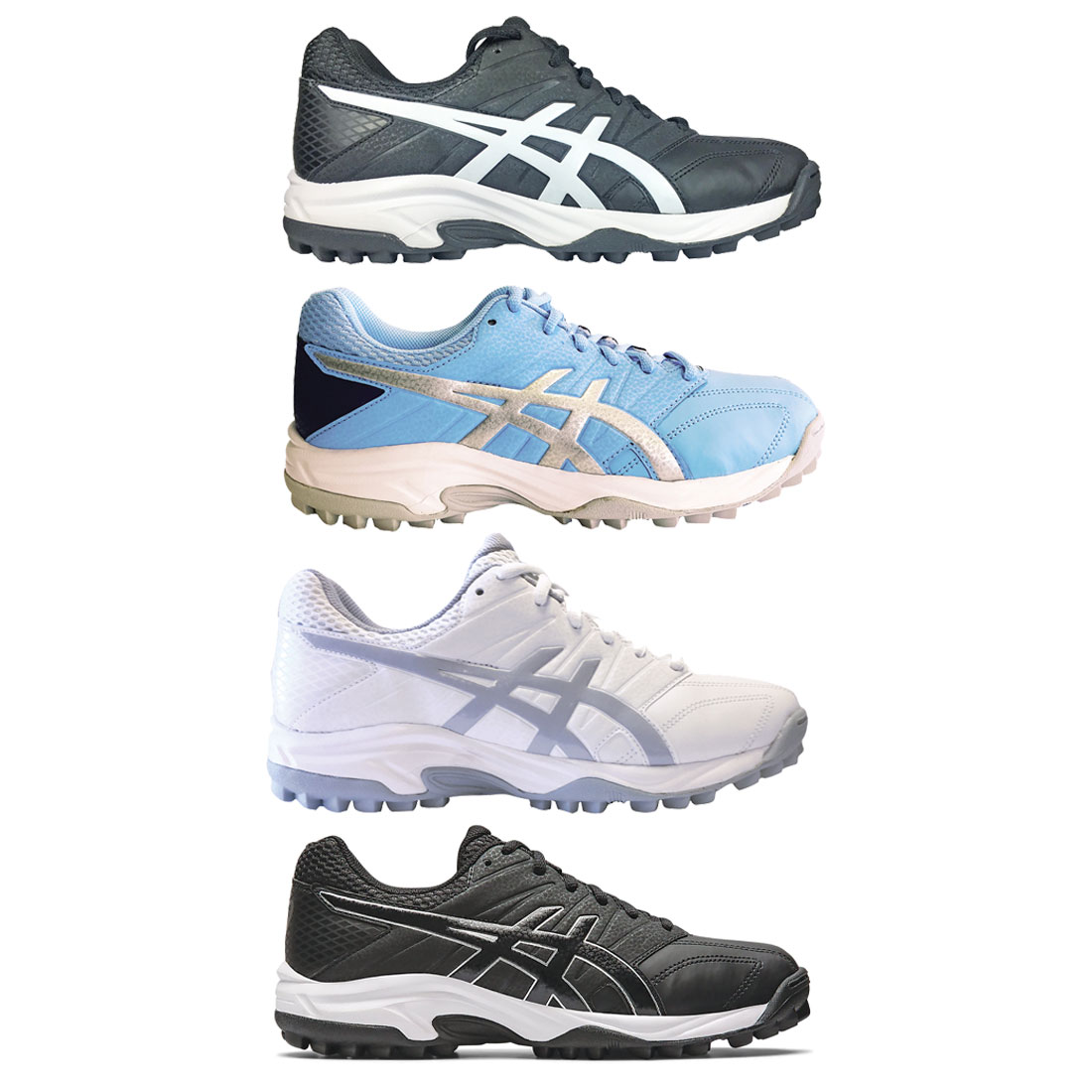 3aa30f957144 Asics Gel-Lethal MP7 Turf Shoe - longstreth.com