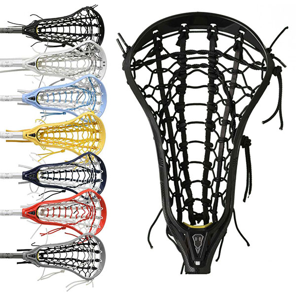c09037d5f2 Under Armour Emissary Complete Lacrosse Stick - longstreth.com