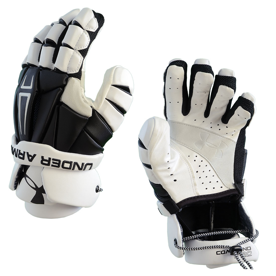under armour goalie gloves