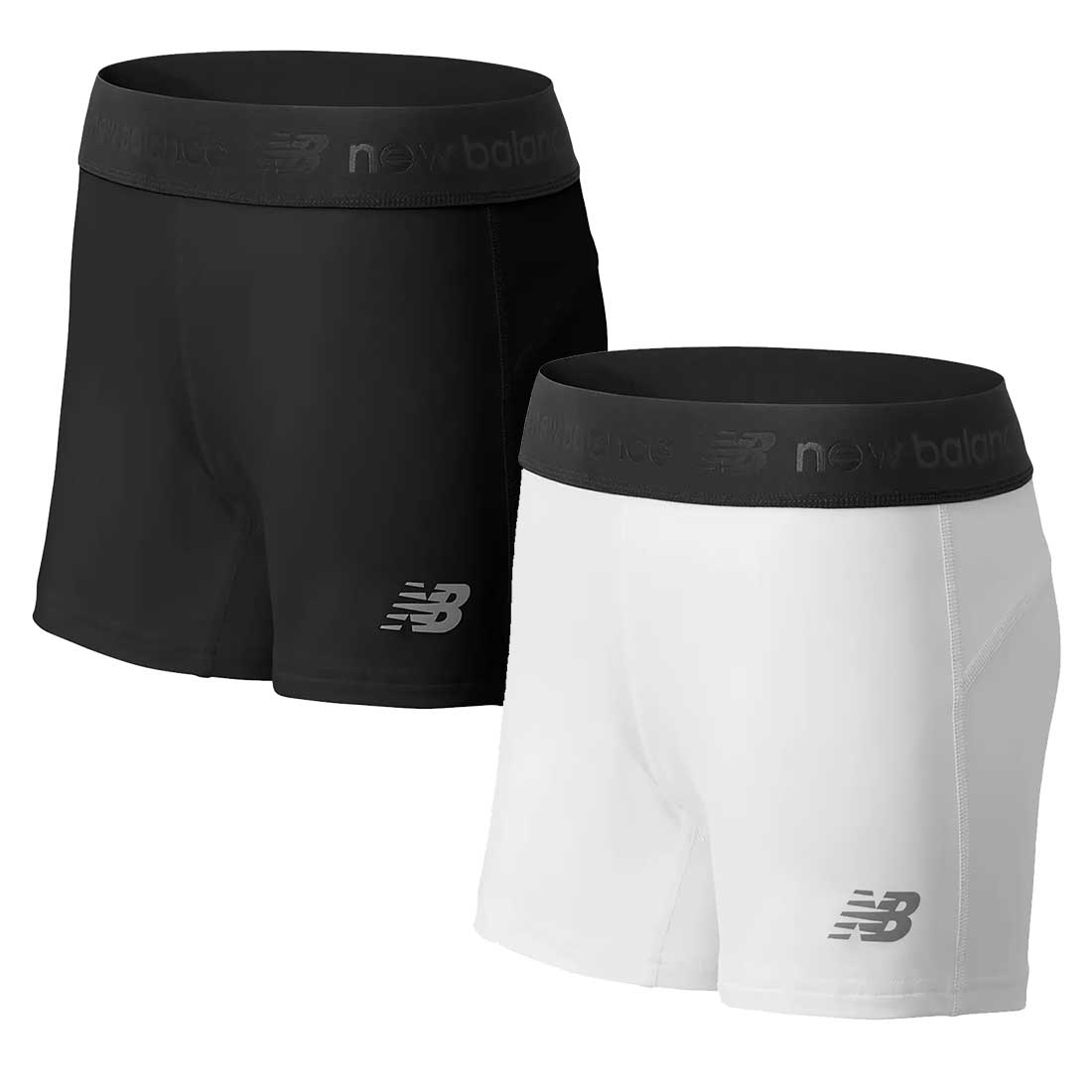 wholesale dealer e72e1 90417 New Balance Compression Shorts - longstreth.com