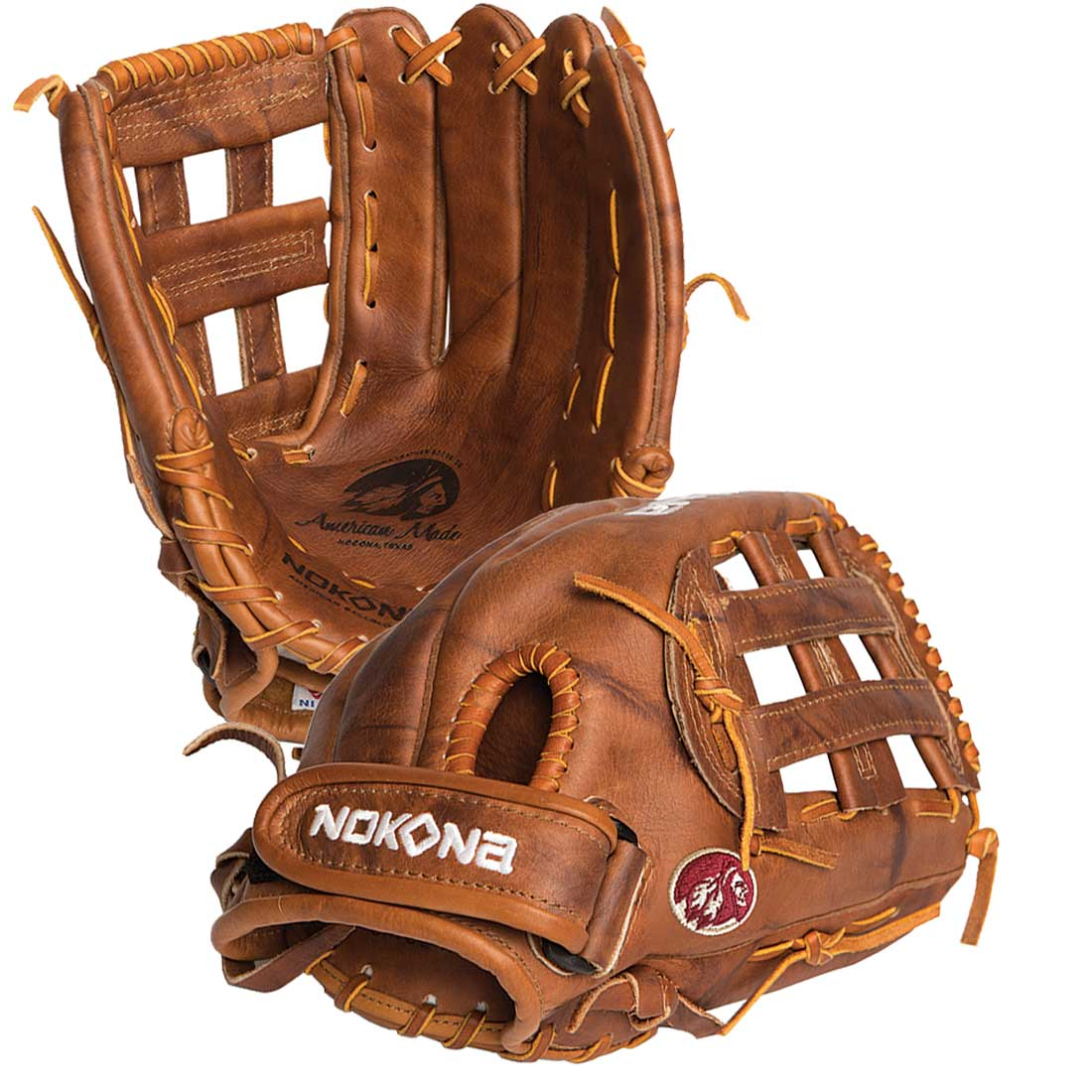 Softball glove