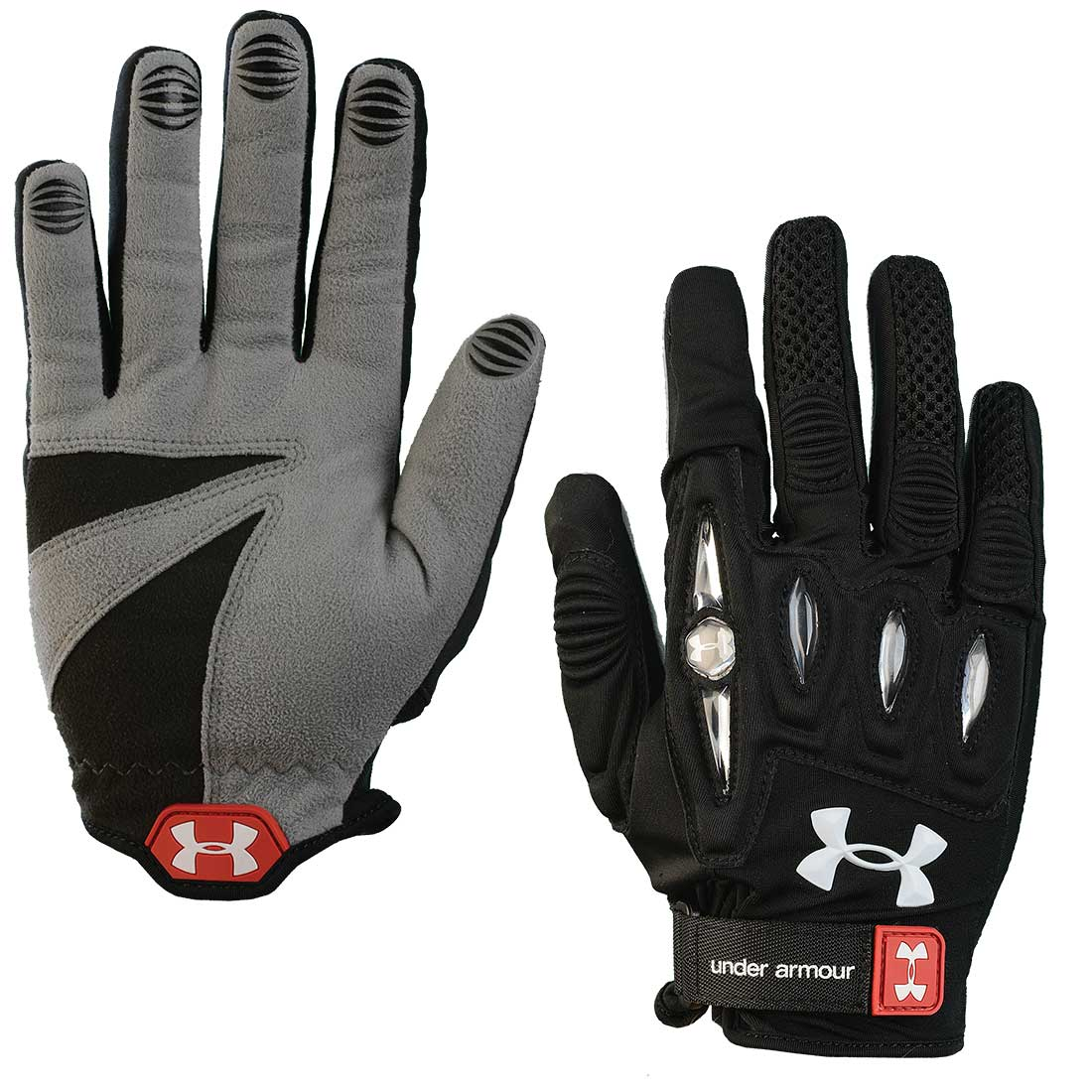 Under Armour Player 2 Womenu0027s Lacrosse Glove