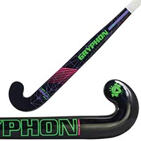 Gryphon Lazer Indoor Field Hockey Stick