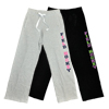 Field Hockey Neon Print Fleece Pant