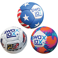 Swax  Lacrosse Ball