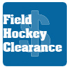 FIELD HOCKEY CLEARANCE