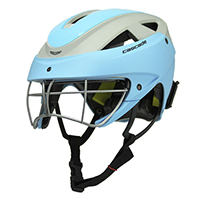 Cascade LX Headgear and Goggle