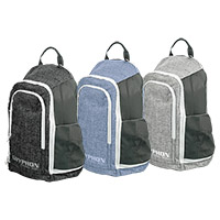 Gryphon Frugal Fred Field Hockey Backpack