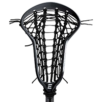 Epoch Purpose Complete Lacrosse Stick with 7/8'' Handle