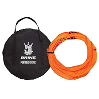 Brine Portable Lacrosse Crease