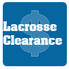 Lacrosse Clearance