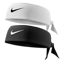NIKE Dri Fit Swoosh HeadTie