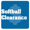 Softball Clearance
