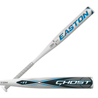 Easton Ghost Youth -11 Fastpitch Softball Bat
