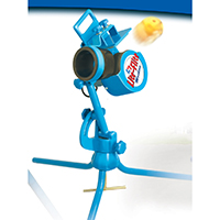 SOFTBALL - LITE-FLITE PITCHING MACHINE