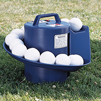 Softball - Jugs Toss Machine