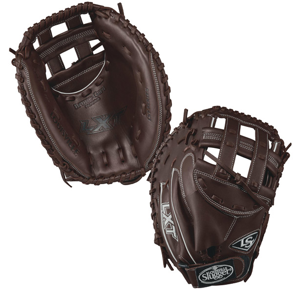 Louisville LXT Fastpitch Softball Catchers Mitt 33 ...