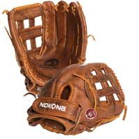 Nokona Walnut 12'' Fastpitch Softball Glove