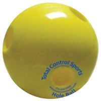 Total Control Hole Ball - 8''   (dozen)