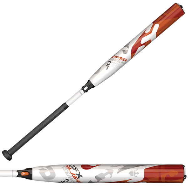 Demarini Cfx Slapper Fastpitch Softball Bat 10