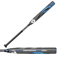 DeMarini CF Zen Fastpitch Softball Bat -10
