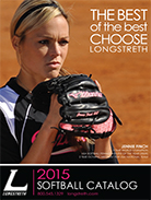 2015 Softball Catalog