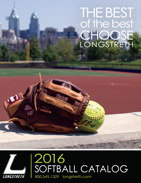 2016 Softball Catalog
