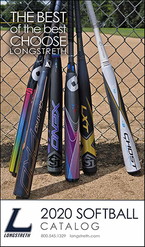 2019 Softball Catalog