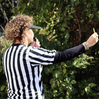 Field Hockey Officials