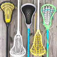 Longstreth Sporting Goods Lacrosse Equipment