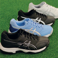 Shoes and Footwear at Longstreth Sporting Goods Store
