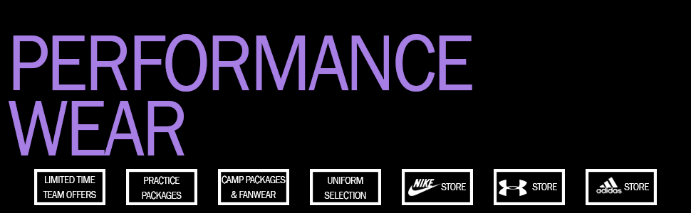 Performance Wear