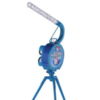 JUGS SMALL BALL PITCHING MACHINE
