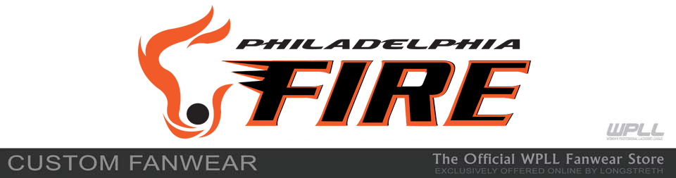 Philadelphia Fire of the Women's Professional Lacrosse League