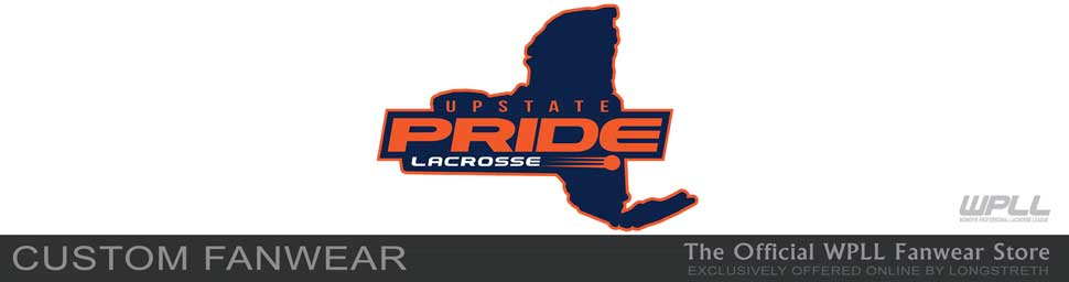 Upstate Pride of the Women's Professional Lacrosse League